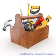 Thomas Kiefer - ZeitWeise - Toolbox