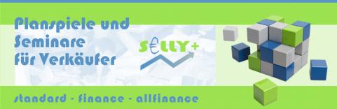 S€LLY+ Planspiele und Seminare für Verkäufer