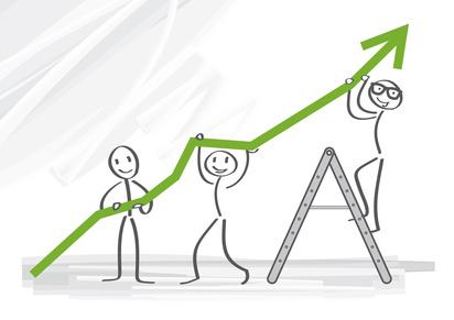 Teamerfolg, Teamentwicklung, Ziele erreichen