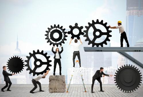 Teamarbeit Teamentwicklung