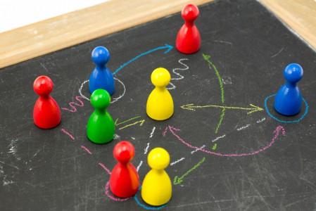 Beziehungen Teamentwicklung