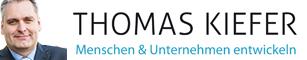 Thomas Kiefer - Menschen & Unternehmen erreichen